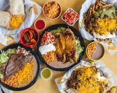 Filiberto's Mexican Food (Glendale & Litchfield)