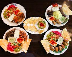Super Shawarma Mediterranean Grill