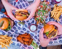 Varsity Burgers (Morley)
