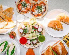 Paramus Food Center