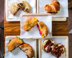 Sam's Bagels Deli and Cafe - North Arlington