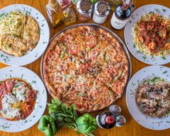 Zips' NY Pizza & Italian Kitchen