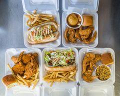 Louisiana Famous Fried Chicken - Ledbetter Dr (TX)