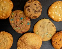 Famous 4th Street Cookie Company