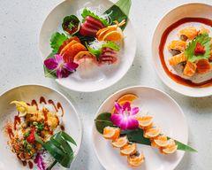 Ideku Sushi & Ramen
