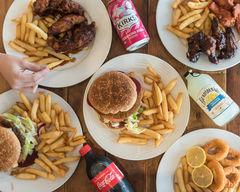 Burgers on Scarborough