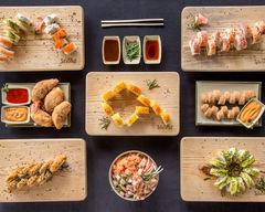 Sushi Star Campestre