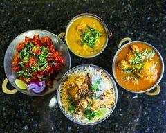 Bluefox Indian cuisine