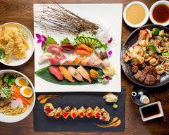 Shirasoni Japanese Restaurant (Alameda)