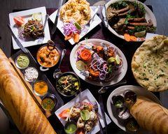 Sangam Chettinad Indian Cuisine