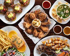 The Chill House Bar & Restaurant