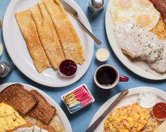 Patty's Eggnest - Edmonds