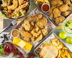 Harold's Fried Chicken- Chueca