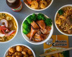 Noodle Canteen - Te Aro