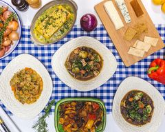 Pierre's French Kitchen by Boulcott Street Bistro