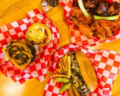 San Marcos Wings Grill and Pizza