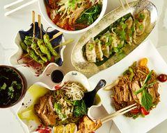 Bua Thai Ramen