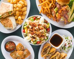 Q Pub and Grill (Downers Grove)