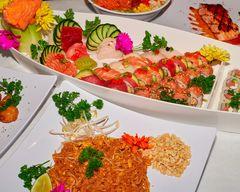 Amura Japanese Restaurant