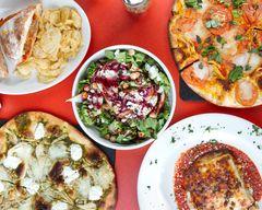 i.talia Pizzeria