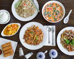 Silver Dish Thai Cuisine