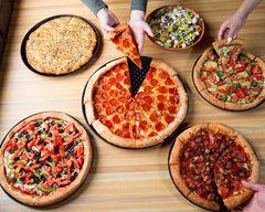 Woodstock's Pizza - Santa Cruz