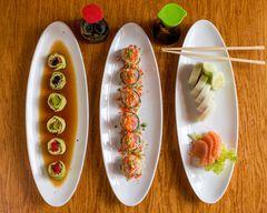 Sushi King (West Palm Beach)