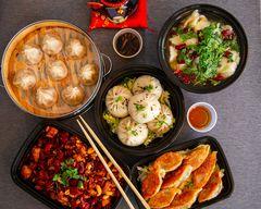 Dumpling Kitchen
