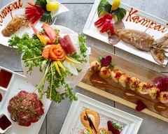 Kampai Sushi