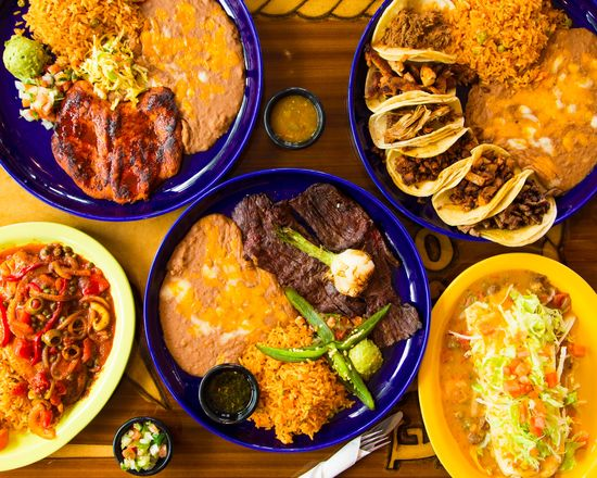 Mexican Delivery Lakewood Uber Eats