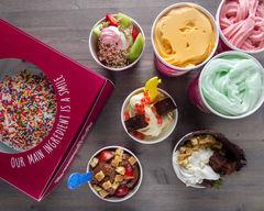 Menchie's Frozen Yogurt (3555 Johnson Ave)