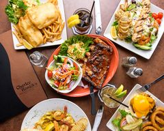Charley Ronick's Pub & Restaurant