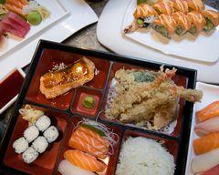 Aji Sai Japanese Restaurant (Queen & Spadina)