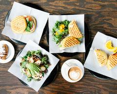 Gabriella Cafe