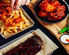 D Wings & Ribs - National City