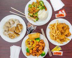 China Taste / Sui Min II