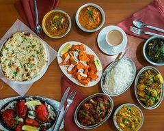 Favorite Indian Restaurant