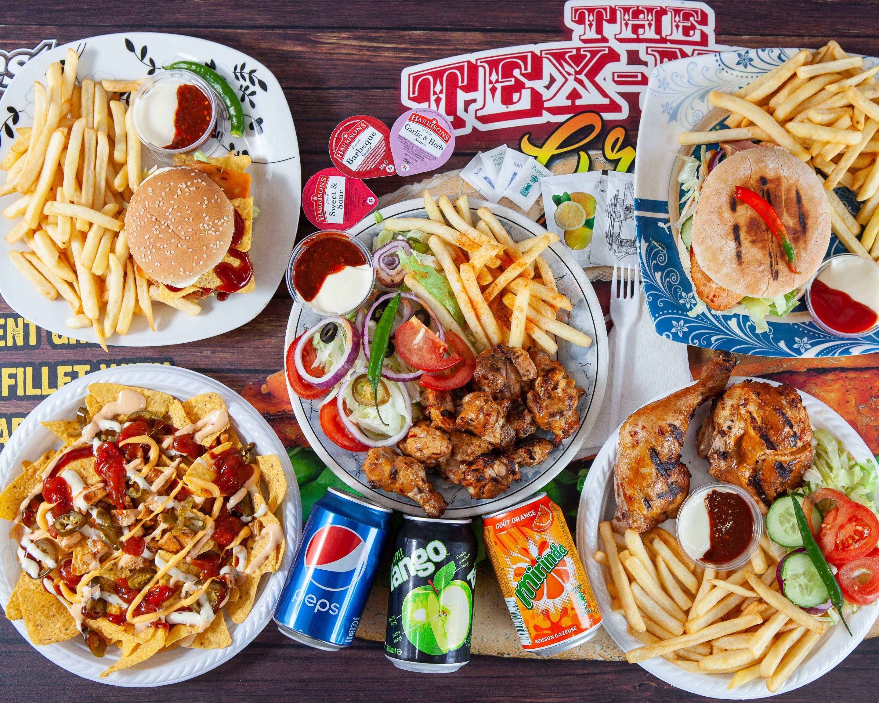 Chesters Chicken Ilford Delivery Ilford Uber Eats