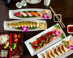 Yamato Hibachi & Sushi Bar