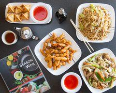 Season Wok Restaurant