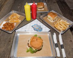 Al's Hamburger Shop