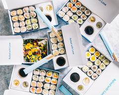 Bondi Sushi (NoMad)