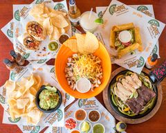 Lime Fresh Mexican Grill (Downtown Dadeland)