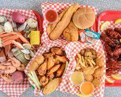 Ville Chicken & Seafood