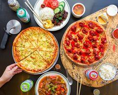 Martino Pizza & Asian Fusion Kitchen