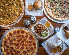 Barbarian Pizza Bar