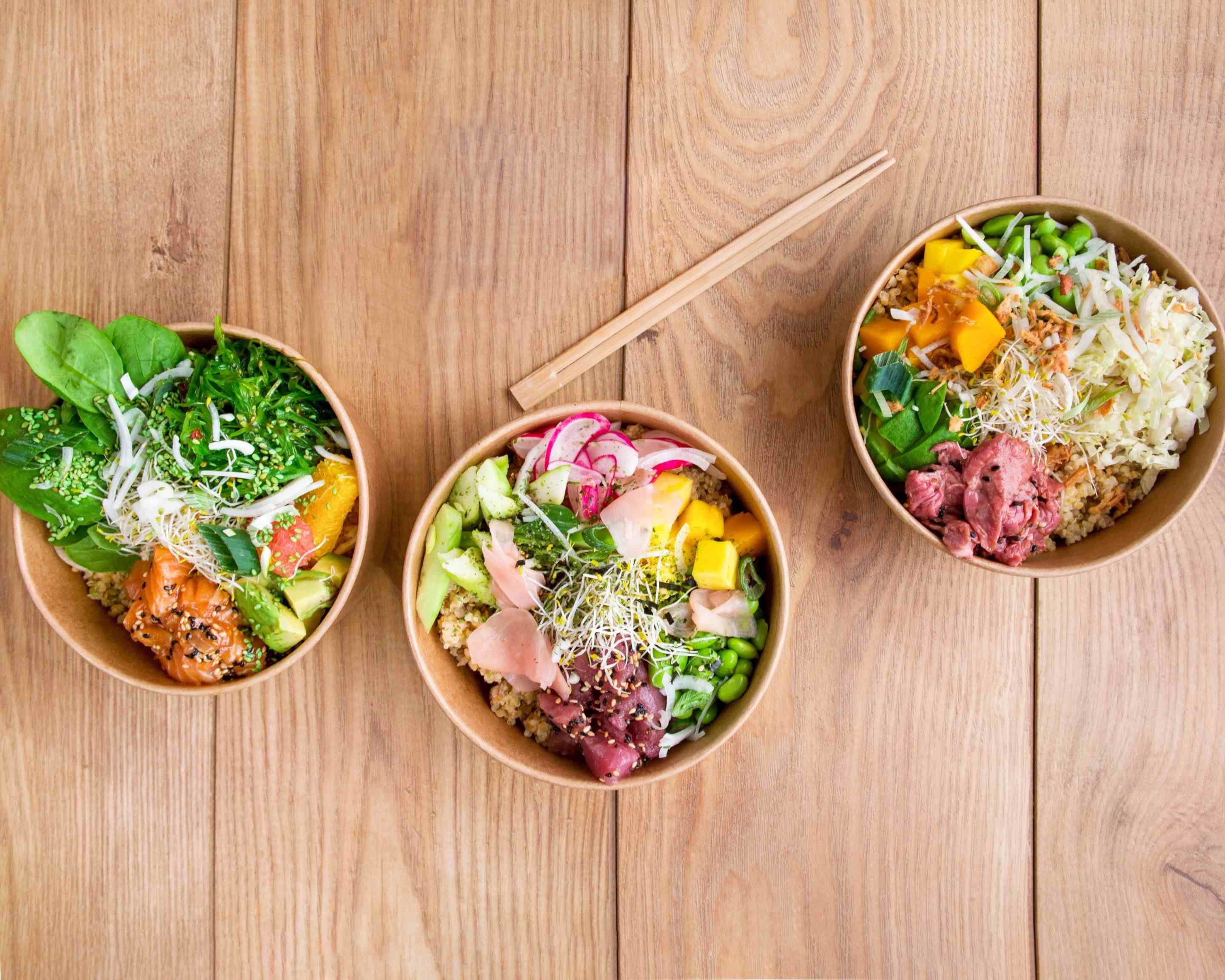 Livraison Orly Food Place Wilson | Toulouse | Uber Eats
