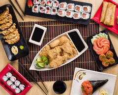 Temaki Food Delivery