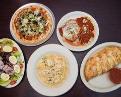 Pasquales Italian Restaurant and Pizzeria