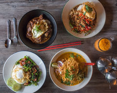 Soi30th North Park Thai Eatery